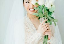 Yans & Michelle Wedding by Monopictura