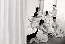 Wedding - Dedy & Vina by Keziah Shierly Makeup Artist