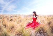 Beauty Shoot - Anseilla by Keziah Shierly Makeup Artist