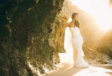 Florine + Simon Wedding by One & Only Bali Weddings