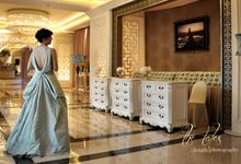 The Pastel Wedding by Grand Mercure Bandung Setiabudi