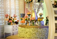 The Pastel Wedding by Grand Mercure Bandung Setiabudi