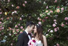 Jenny & Kan by k folio photography