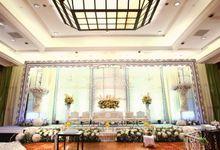 Dua Mutiara Ballroom by JW Marriott Hotel Jakarta