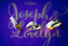 Joseph and Love Wedding by Lloyed Valenzuela Photography