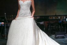 Shangri-La Forever and for Always Bridal Showcase by The Proposal