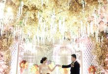 WEDDING OF MARTIN & STEFANNY by Fairytale Organizer