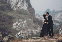 Daniel & Cory Sweet Escape by Calia Photography