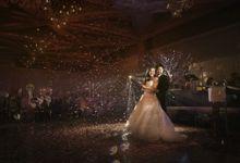 Joey & Prin - Wedding by Bogs Ignacio Signature Gallery