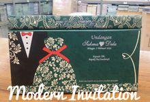 SPO Kalender by Modern Invitation