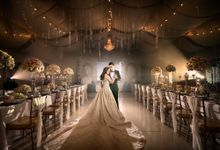 A very personal wedding of JP and Nix by Jiggie Alejandrino Wedding Photographs