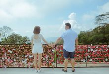 Engagement session in Penang 03 by Amelia Soo photography