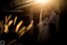 Sky full of Love 2 by JimieWu Photography