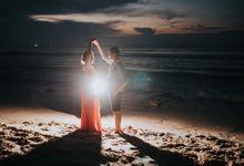 Dian & Sukmana by Monoklino Photography