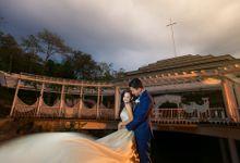 JC & Riz - Wedding by Bogs Ignacio Signature Gallery
