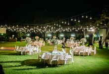 Ramil & Milla Wedding by Varawedding