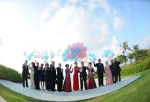Commitment wedding by Bali Exotic Wedding Organizer