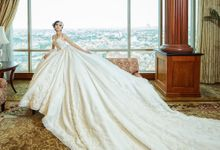 Wedding Reference by JW Marriott Hotel Surabaya