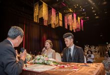 JinWen & Wanting Wedding Photo's by WorkzVisual Video Production