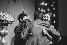 Josh & Xiaowei by Joel Cheng Photography