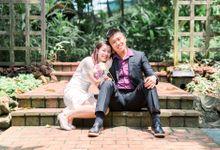 Junyuan and Wei Yi ROM Shoot by Summer Sky Studio