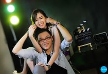 Pre-Wedding of Eric & Sharon by COIN ASIA