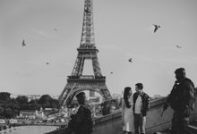 Jeffry & Candy Travel Diary by Calia Photography