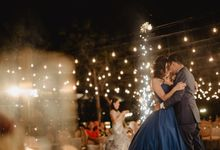 Jeffry & Candy Wedding Day by Calia Photography