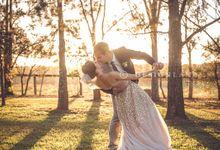 Wedding Photography - Jess & Dave by Designlane