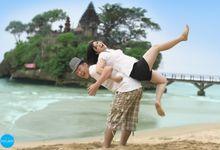 Pre-Wedding Alin & Yuli by COIN ASIA