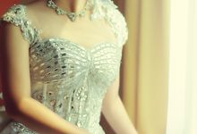 Wedding of Renata & Adhi by COIN ASIA