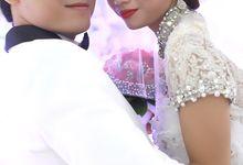 Wedding of Ayu & Rangga by COIN ASIA