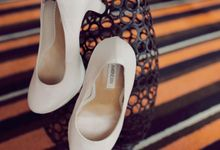 Jane & Jimmy by Allan Lizardo - wedding & lifestyle