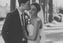 Spring wedding by kenarini photography