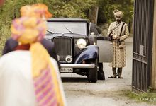 Indian-American Luxury Destination Wedding by Cinemart Motion Picture