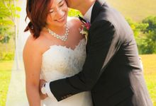 Wedding of Jesmine and Ryan by Jon Wang Photography