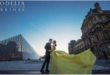 Paris by Odelia Bridal