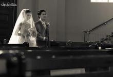 Jessica & Festus by Aryo Winartomo Photography