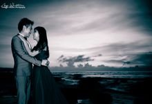 Pre-wedding by Aryo Winartomo Photography