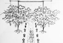 Sketsa by Rustic Decoration