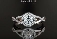 Julian Ring Customization Process by JANNPAUL