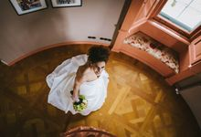 Wedding Jarno - Pauline by Vivi Christin Makeup Artist & Hair Stylist