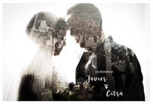 Forever   Javier and Citra by Kinema Studios