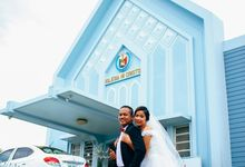 Kristoffer and Julie Ann by The Jawiman Concept