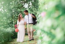Jay & Celine E-Session by KachikaFoto Photography