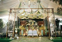 Erik & Christie Siraman by Jacky Suharto Photography & Videography