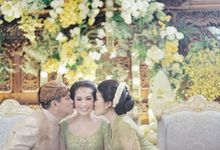 Erik & Christie Siraman by Jacky Suharto Photography & Videography