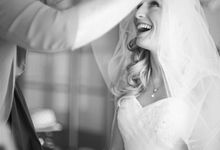 JEFFRY & HANNAH WEDDING by Only Mono