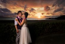 Destination wedding by Motion D Photography