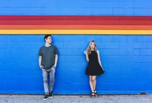 Memorable Los Angeles with JEN & WILL by SweetEscape
